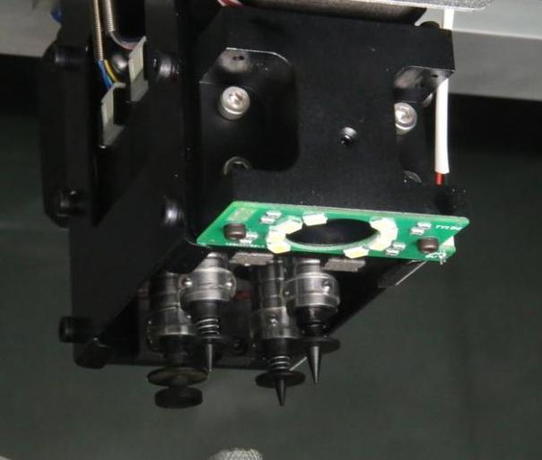 Динамическая камера